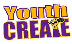 Youth Create Logo
